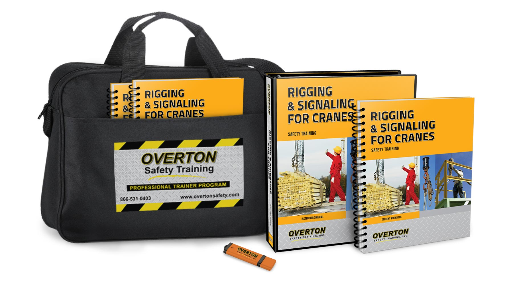 Overton Safety Training Your Complete Safety Training Source