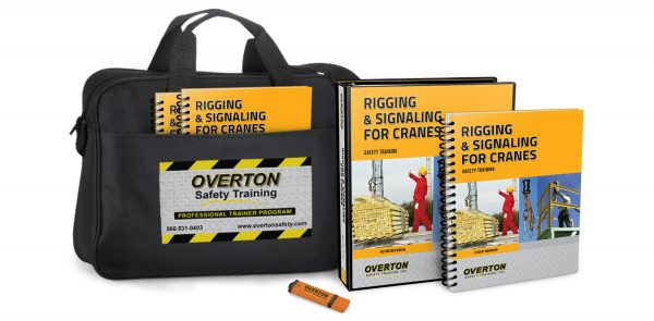 Rigging Signaling Training Qualification Courses